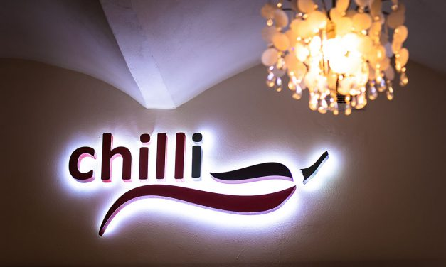CHILLI SALON