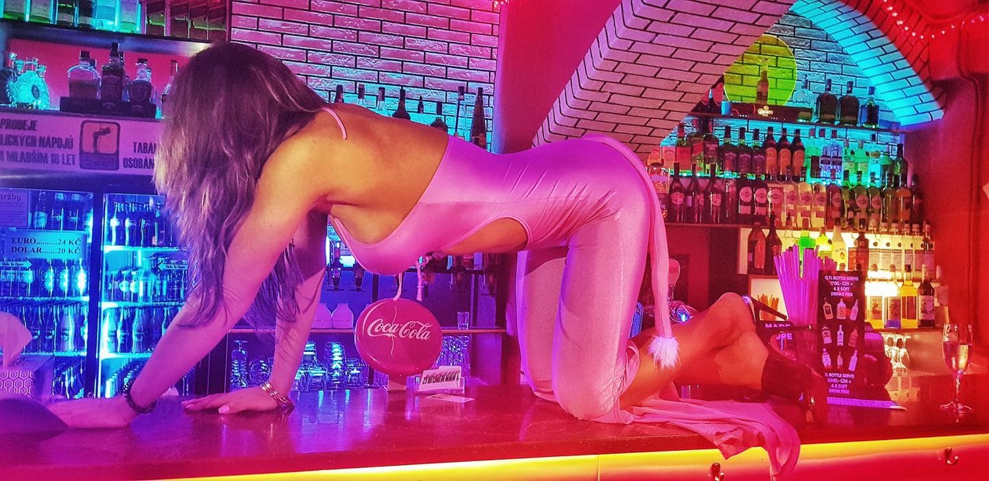Have you ever been in Neon Club - Night Club Prague_1
